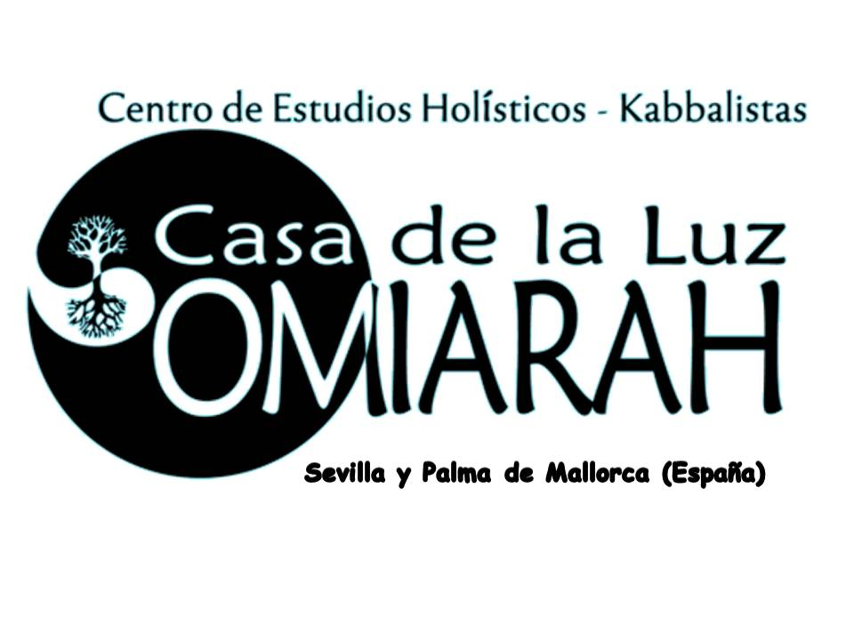 Casa de la Luz OMIARAH. Centro de Estudio Holíticos - Kabbalistas