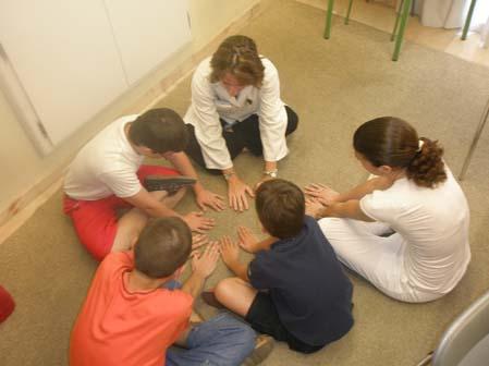 Akro Psicología Infantil terapia infantil