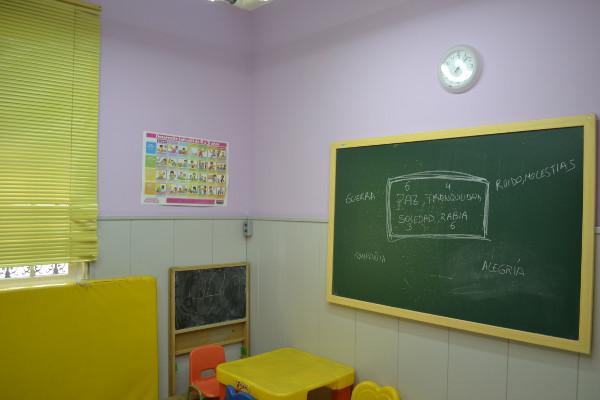 Akro Psicología Infantil trastornos psicológicos