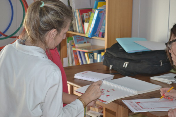 Akro Psicología Infantil trastornos del lenguaje
